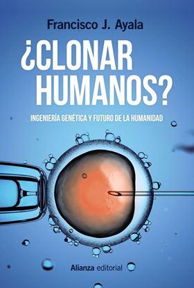 Imagen de ¿CLONAR HUMANOS?