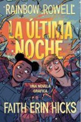 Imagen de LA ULTIMA NOCHE